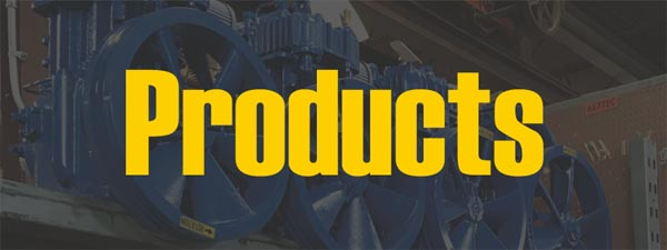 LECO Industrial Products, Equipment and Supplies