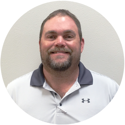 Lubbock Electric Sales Manager Brad Holmes