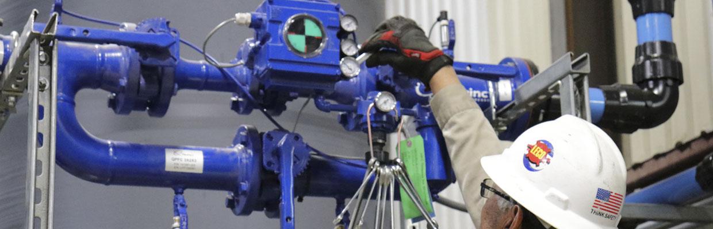 Compressor Field Services
