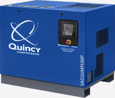 Quincy Vacuum Pump