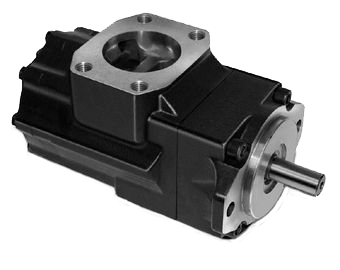 Denison Double Vane Pump