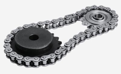 Chain Sprocket Drive