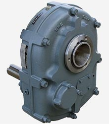 Worldwide Electric Shaft Mount Speed Reducer