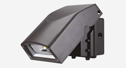 LED Full Cutoff Wall Pack Light
