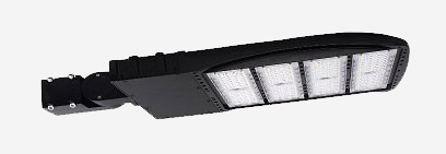 LED Matrix Shoebox Light