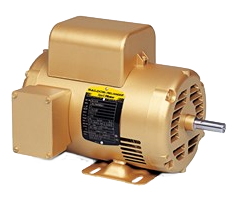 Baldor Single Phase Motor