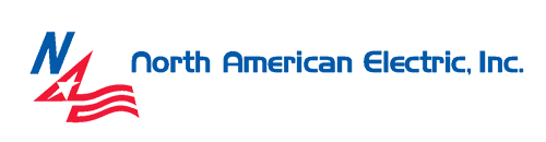 North American Electric Logo