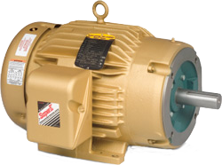 Baldor Three Phase Motor